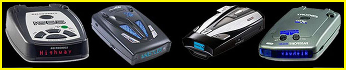 car radar and lazer detectors-whistler-beltronics-K.A.T.-cobra-rocky mountain-escort