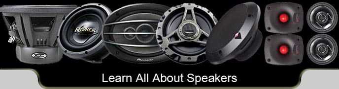 Learn About Speakers
